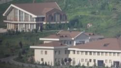 New Images Emerge Of Secret Uzbek Presidential Resort Revealed In RFE/RL Probe