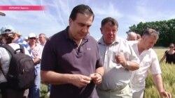 Саакашвили в Грузию возвращаться не собирается