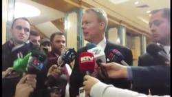 Ambasadori Delawie komenton bllokimin e Kuvendit