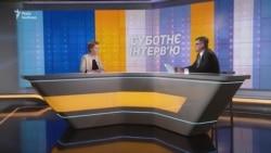 Антикорупціонер Олександра Дрік про те, як Зеленському не здатися олігархам