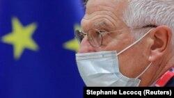Потпретседателот на Европската Комисија, Жозеп Борел