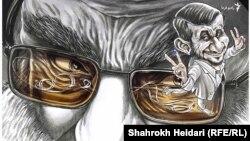 دیدگاهها: احمدینژاد؛ «انقلابی» یا «آینه دق» رهبر؟