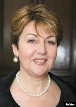 Элеонора Митрофанова.