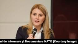 Elena Mîrzac