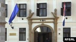 Sjedište Vlade Hrvatske
