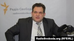Олексій Мервінський
