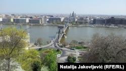Будапешт. Иллюстративное фото.