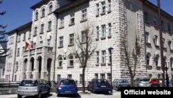 U novom sastavu crnogorskog parlamenta sjediće 81 zastupnik