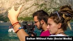 """Neznanje je jedan od korijena ksenofobije na koju naši sagovornici traže odgovor promovišući kratki omladinski film """"Balkan bez mržnje"""""""