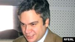 Александр Кули