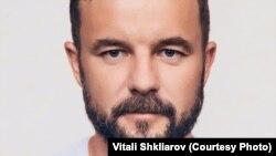 Віталь Шкляраў