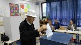 Glasanje u Mostaru
