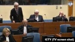 Suđenje čelnicima tzv. Herceg Bosne