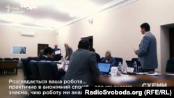 Конкурс на посаду першого заступника Голови Нацагентства з питань держслужби