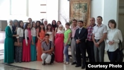 Татарстан студентлары