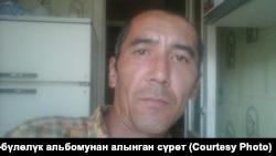 Тахиржан Хамраев.