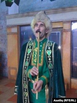 Төркем җитәкчесе Гаяз Габдуллин