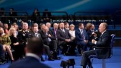 """""""Забастовка избирателей"""" и санкционный список"""