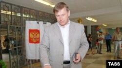 Владимир Афанасенков был назначен и.о. главы Сочи в конце апреля