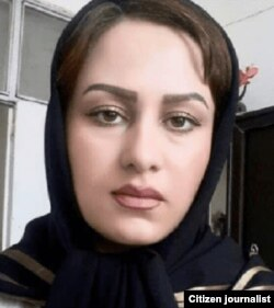 Zahra Navidpour, a victim of sexual assault by Iranian lawmaker Salman khdadadi. Navidpour reportedly committed suicide on January 6, 2019.