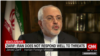 Iranian Foreign Minister Mohammad Javad Zarif discusses Iran-U.S. relations under President Trump, the war in Syria and