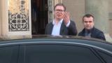 'Za' i 'protiv' Vučića na društvenim mrežama