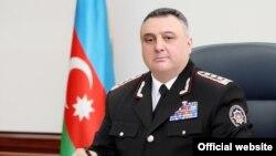 Элдар Махмудовтың Әзербайжан ұлттық қауіпсіздік министрі кезіндегі суреті.