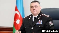Ozalky Milli howpsuzlyk ministri Eldar Mahmudow Alyýewe ygrarly resmileriň biri hökmünde häsiýetlendirilýärdi.