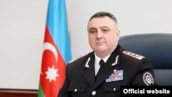 Экс-министр национальной безопасности Эльдар Махмудов