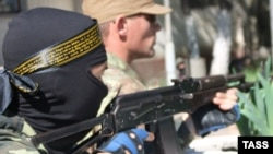 И ополченцы, и украинские военные не прекращали стрелять даже во время перемирия