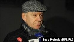 Zdravko Begović