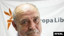 Boris Bechet