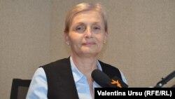 Tatiana Gâdei