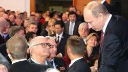 Ваша Свобода | Митці-путіністи і загроза безпеці України