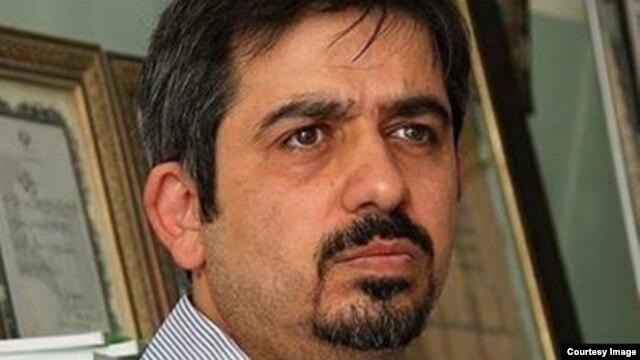 Iranian journalist Serajeddin Mirdamadi is reportedly accused of plotting against Iran's ruling clerics.