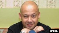 Алексей Герман-младший, кинорежиссер