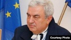 Gheorghe Duca, președintele Academiei de Științe