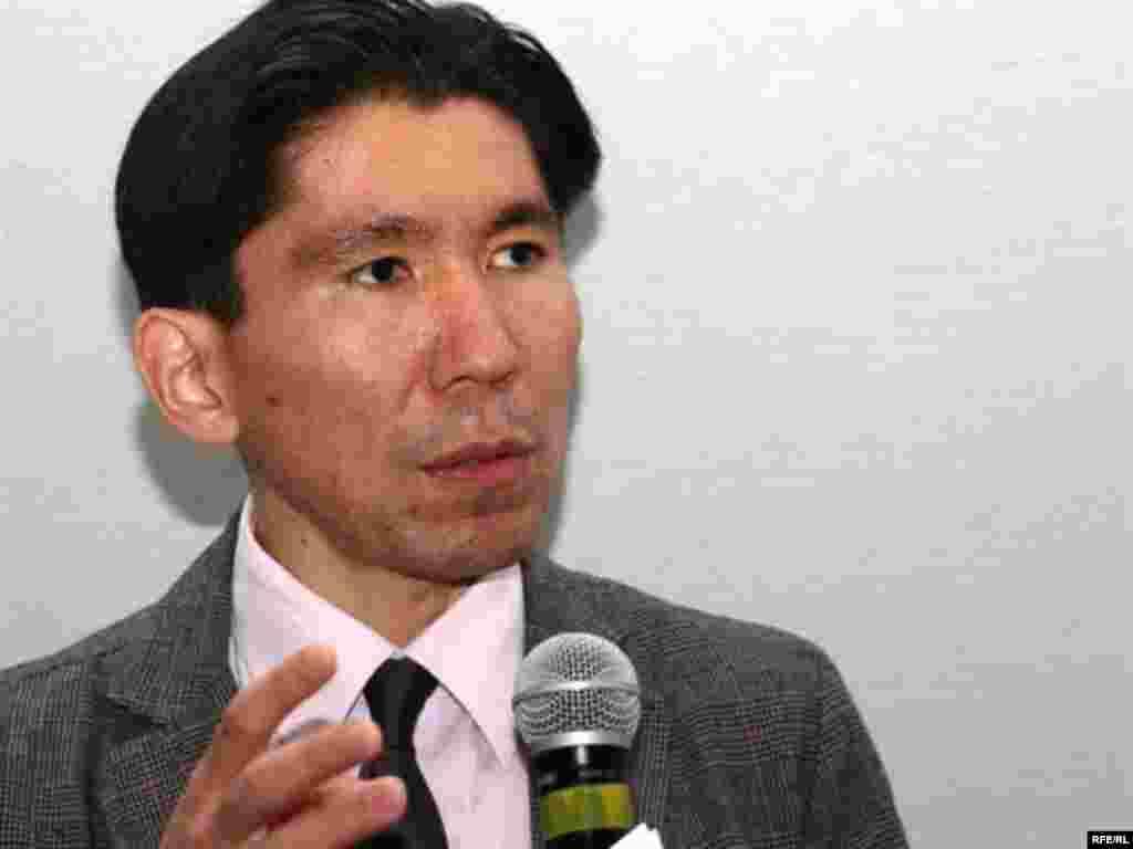 Казахстан. 23 – 27 мая 2011 года #7