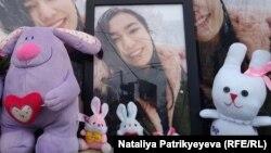Ukrain ÝOJ-y: Türkmen diplomatlary Nasyrlaýewa bilen bagly uniwersitete ýüzlenmedi