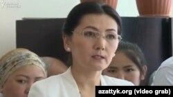 Прокурор депутатты 8 жылға соттауды сұрады