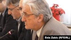 """""""Miroslav Tuđman sada dijelom opravdava vlastitu ulogu u ratu"""""""