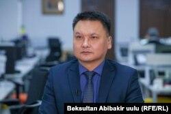 Дамир Сагынбаев