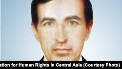21 жыл түрмеде отырған өзбек диссидент