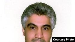 Former diplomat Abolfazl Eslami