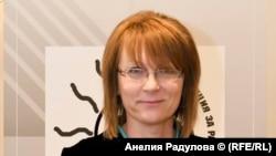 Анелия Радулова
