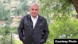 Народный поэт Таджикистана Озарахш