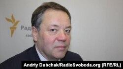 Олександр Тодійчук, президент Київського міжнародного енергетичного клубу