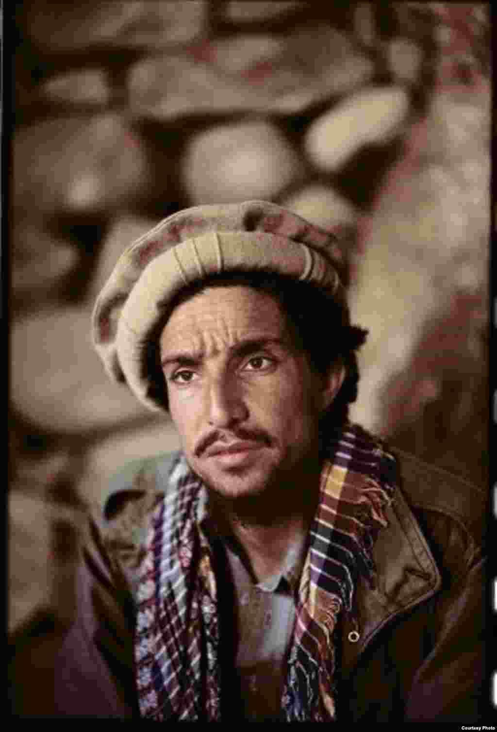 شاه مسعود