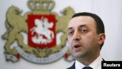 Грузискиот премиер Иракли Гарибашвили