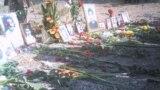 گورستان خاوران، محل دفن بسیاری از کشتهشدگان ۶۷
